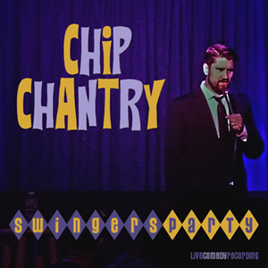 Chip Chantry swingers party