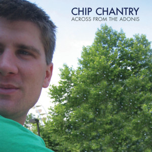 Chip Chantry Across from the Adonis