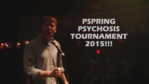 Pspring-Psychosis